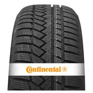 Continental ContiWinterContact TS850P SUV 275/45 R21 110V XL, FR, 3PMSF