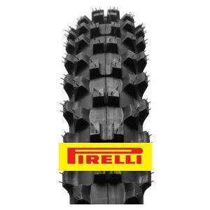 Pirelli Scorpion MX Extra X 80/100-21 51M TT, NHS, Priekšējā, MST