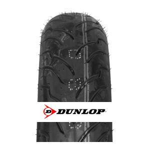 Dunlop American Elite 200/55 R17 78V Aizmugurējā