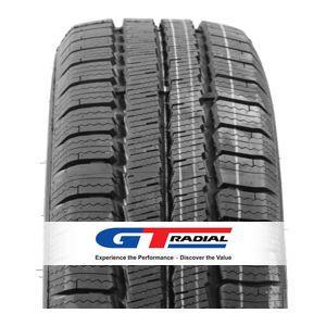 GT-Radial Maxmiler WT2 195/75 R16C 107/105R 8PR, 3PMSF