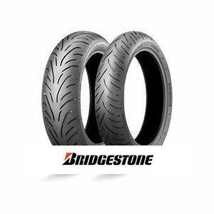Bridgestone Battlax Scooter 2 Rain 120/70 R15 56H Priekšējā