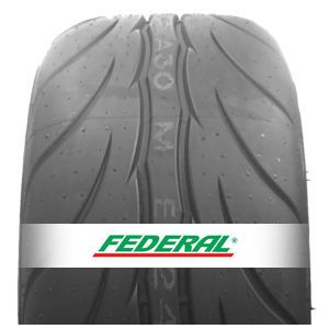 Riepa Federal 595 RS-PRO