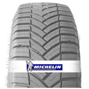 Michelin Agilis Crossclimate 195/75 R16C 110R/108T 8PR, 3PMSF