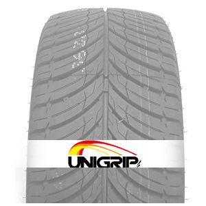 Unigrip Lateral Force 4S 235/55 R19 105W XL, 3PMSF