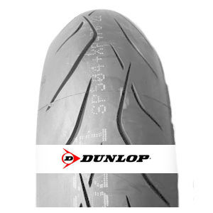 Dunlop Sportsmart MK3 200/55 ZR17 78W Aizmugurējā