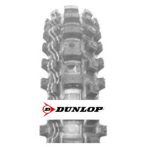 Dunlop Geomax MX33 80/100-21 51M TT, Priekšējā
