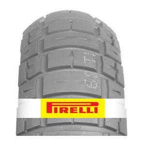 Pirelli Scorpion Rally STR 120/70 R17 58H M+S, Priekšējā