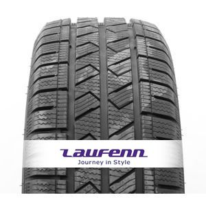 Laufenn I-Fit Van LY-31 195/75 R16C 107R DEMO, 3PMSF