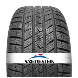Vredestein Quatrac PRO 215/65 R17 99V FSL, 3PMSF