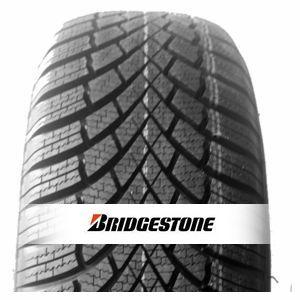 Riepa Bridgestone Blizzak LM005